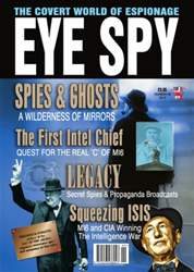 Eye Spy issue Issue 99
