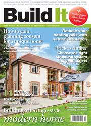Build It issue Dec-15