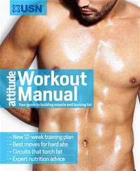 Workout Manual issue Workout Manual
