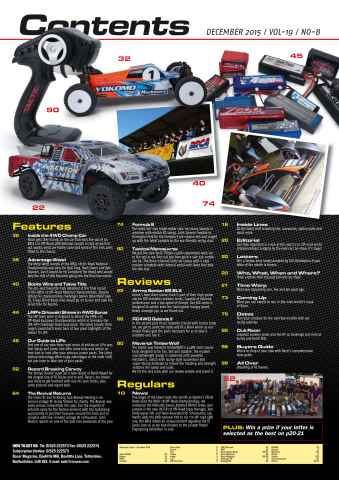 Radio Control Car Racer Preview 7