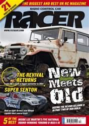 Radio Control Car Racer issue Dec 15