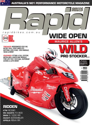 Rapid issue Issue#99 Oct 2015