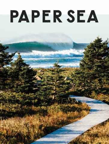 Paper Sea Quarterly issue Balance