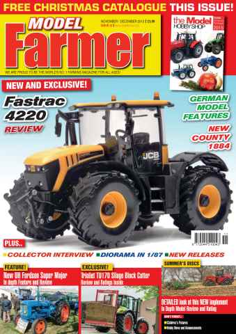 Model Farmer issue Nov/Dec 15