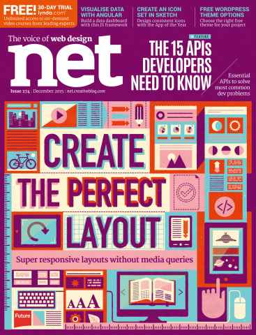 net issue December 2015