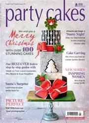 Issue 25 - Party Cakes issue Issue 25 - Party Cakes