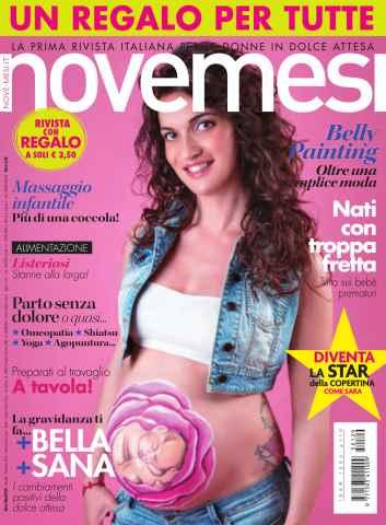 NOVE MESI issue NOVE MESI#129