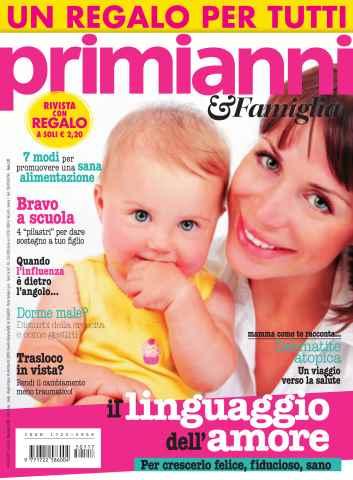 PRIMI ANNI issue PRIMI ANNI 117
