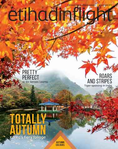 etihadinflight magazine issue November 2015