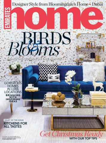 Emirates Home issue November 2015