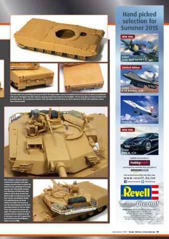 Model Military International Preview 21