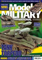 Model Military International issue 116