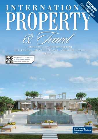 International Property & Travel issue Vol 22 No 6