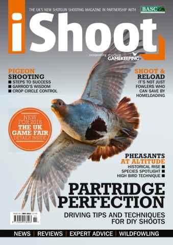 iShoot issue iShoot November 2015