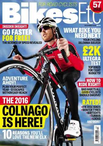 Bikes Etc issue December 2015