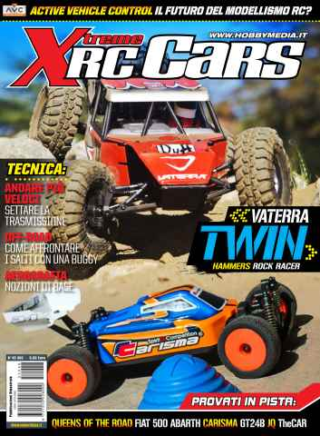 Xtreme RC Cars issue XTREME RC CARS N°48