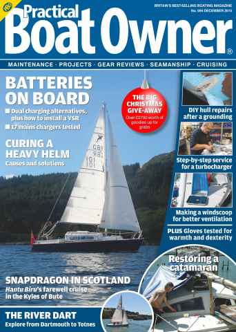 Practical Boatowner issue December 2015