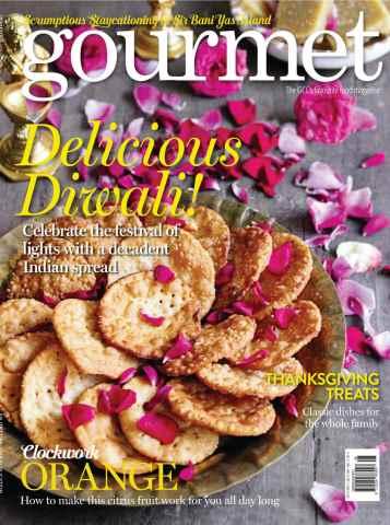 Gourmet issue Nov-15