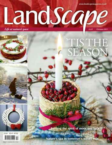 LandScape issue Christmas 2015