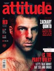 Attitude issue 264