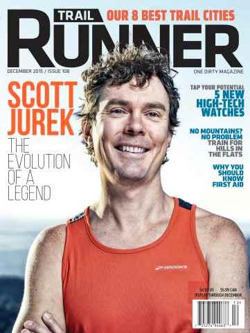 Trail Runner issue December 2015