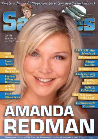 Sardines issue Issue no.28