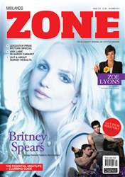 Midlands Zone issue October 2011