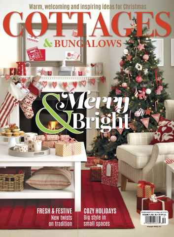 Cottages and Bungalows issue December-January 15