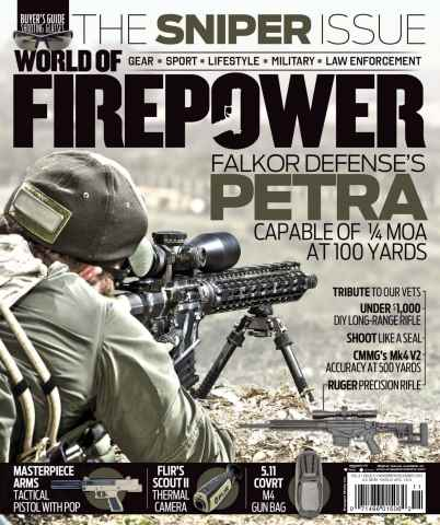 World of Fire Power issue November-December 15