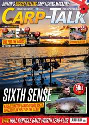 Carp-Talk issue 1096