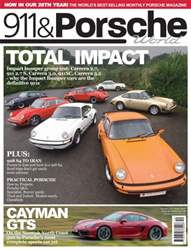 911 & Porsche World issue 911 & Porsche World Issue 261 December 2015