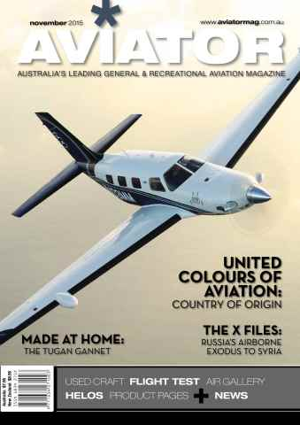 Aviator issue Nov-15