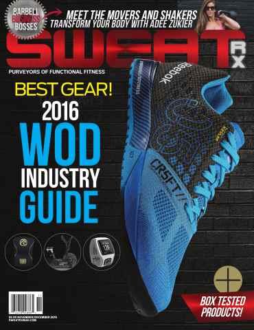 Sweat RX issue Nov/Dec 2015