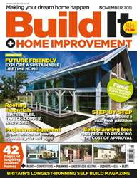 Build It issue November 2011