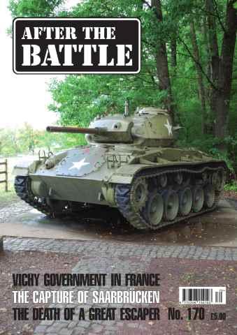 After The Battle issue After the Battle issue 170