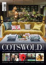 Cotswold Style issue November 2015