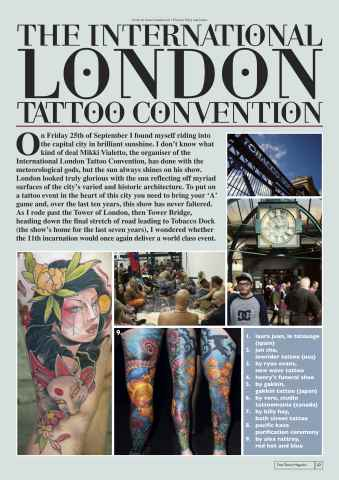Total Tattoo Preview 27