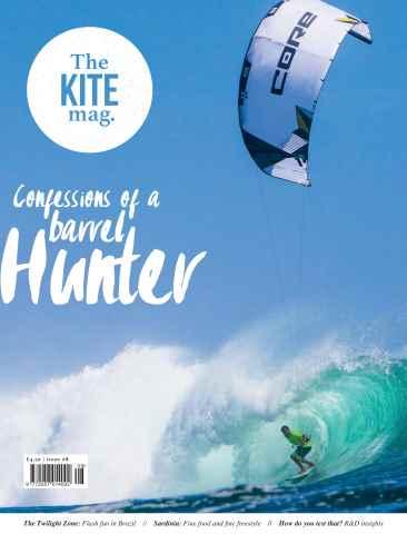TheKiteMag - English Edition issue 8