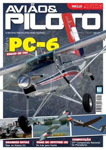 Avião & Piloto issue Dezembro 2015