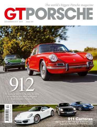 GT Porsche issue December 15