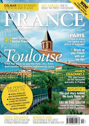 France issue December 2015