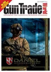 Gun Trade World issue December 2015