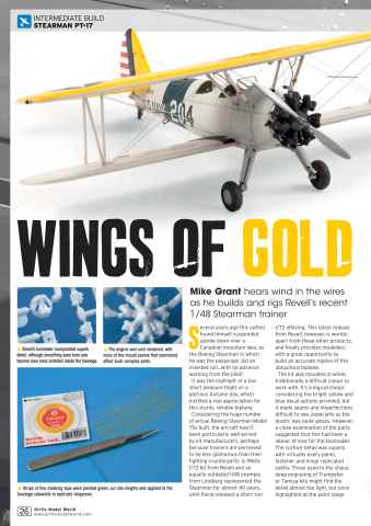 Airfix Model World Preview 26