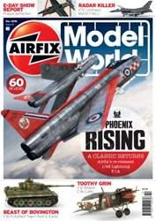 Airfix Model World issue December 2015