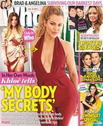 November 16, 2015 issue November 16, 2015