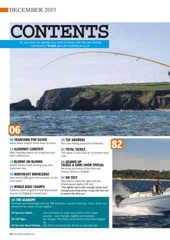 Total Sea Fishing Preview 4