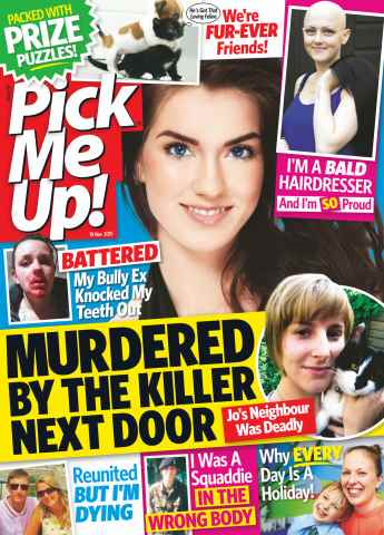 Pick Me Up issue 19th November 2015