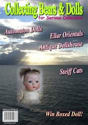 Collecting Bears And Dolls issue Volume 10 No 3