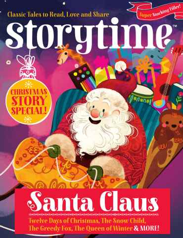 Storytime issue Issue 15