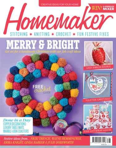 Homemaker issue No.38